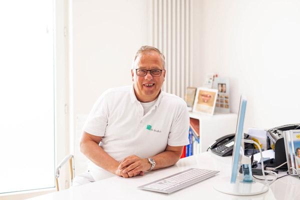 Dr. med. Ralf-Olaf Bredlich