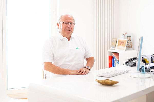 PD Dr. med. Thomas Rosenbach